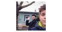Hoffnung + Kiwi: «Die letzte Arbeit»