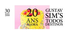 20 ans AGORA à Tramelan: SIM'S, TODOS DESTINOS, GUSTAV