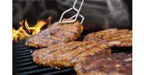Barbecue Allmend
