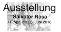 Ausstellung Salvator Rosa