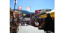 National Fest and Kermesse of Verbier