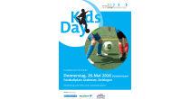 KidsDay - Plauschfussball-Nachmittag für Kinder