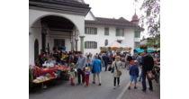 Floh- und Kreativmarkt Schwyz