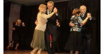 Neuer Tango Argentino Anfängerkurs für Senioren mit Rafael Herbas