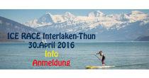 ICE Race von Interlaken - Thun.