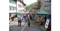 20. Frühlingsmarkt Waldenburg