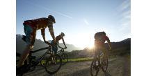 Mountainbike-Fahrtechniktraining und Singletrailnachmmittag