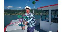 Ohé Capitano sur le Lac de Bienne