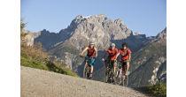 Mountainbiketour Ofenpass-Müstair, Ofenpass-Costainas