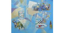 Exposition - Elena Goubar