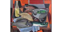 Exposition - La peinture neuchâteloise au XXème siècle