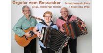 29. Zürcher Ländlersunntig mit LIVE-Musik
