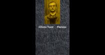 Ovra lirica cumpletta dad Alfons Tuor - prelecziun da Renzo Caduff