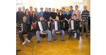 Akkordeonfest - Konzert mit dem LandesJugendAkkordeonOrchester
