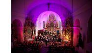Akkordeonfest - Chor d'affons Sumvitg