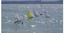 Swiss Championships Open micro magic 2016 International regatta