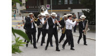 Die Jazzpolizei (D)