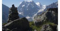 Mountain pastures Pra Gra and Lucelle tour