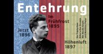 Nicole Knuth & Matthias Peter: Entehrung – Ein Triptychon Rilke'scher
