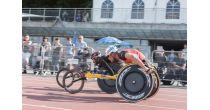 ParAthletics 2016 in Nottwil: Hauptprobe für die Paralympics in Rio
