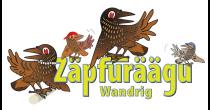 Zäpfuräägu Wandrig