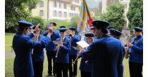 Concert by the Village Band Vitznau