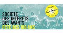 Fête des 100 ans de la Société des Intérêts des Avants