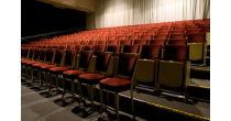 Theater der Volksschule Lenk