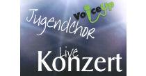 Jugendchor VoiceUp: Live-Konzert