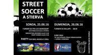 Street Soccer Turnier 2016