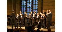 Concert : Choeur d'hommes de la synagogue de Zurich.