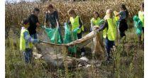 Les grands nettoyages de printemps - Les Mosses