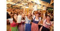 10. Züri-Wiesn – Unser Oktoberfest im Hauptbahnhof