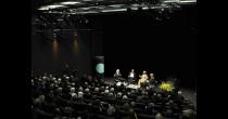 Lucerne Festival im Sommer: Vortrag