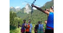 Archery Initiation