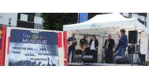 Fête de la musique à Torgon