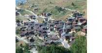 Jeux de pistes dans le village de Veramiège