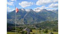 Brandalpfest im Alpenrösli