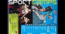 Camps de sport