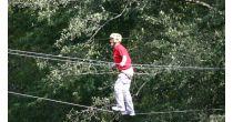 """""""Up in the air"""" Zipline Adventure"""