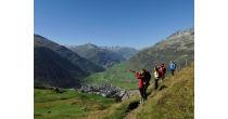 Hiking Sundays Chilchenberg