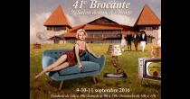 41ème Brocante - 5ème Salon design et vintage