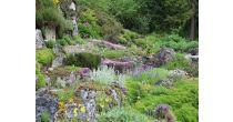 Alpengarten - Europäischen Tage des Denkmals - Tag der offenen Tür