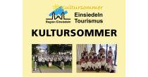 Kultursommer: MG Egg, Sommer-Ländler-Subete 2.0, Kinderchor Moskitos