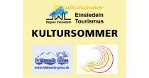 Kultursommer: Feldmusik Gross und Feldmusik Bennau