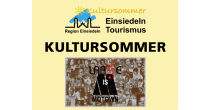 Kultursommer: Large the Band aus dem Linthgebiet