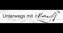 Unterwegs mit Mozart - Wolfgang A. Mozart und Reisebegegnungen