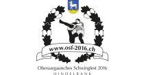 Oberaargauisches Schwingfest