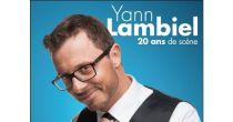 Show: Yann Lambiel