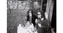 Tribuna - Me and Marie